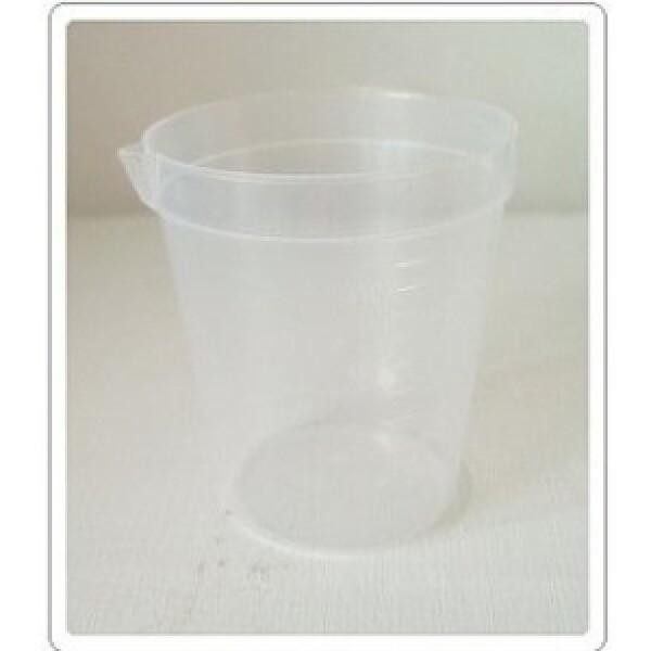 소변컵(pvc)/병원용소변컵/소변검사용컵 상품이미지