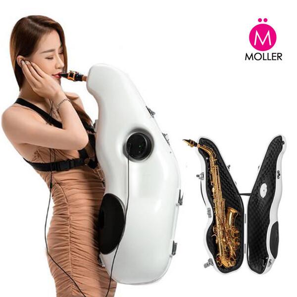 (현대Hmall)색소폰 전자 뮤터기 알토뮤트기 색소폰 방음부스 상품이미지