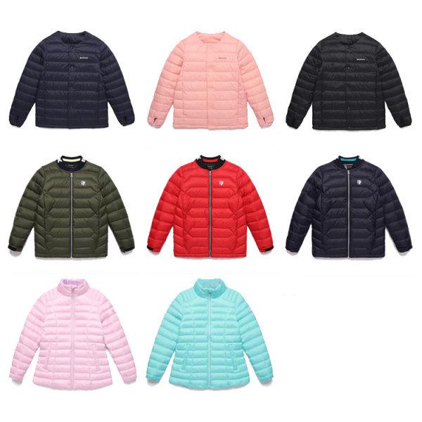 FW 남아여아 경량 패딩 균일가 (이너다운자켓 케일다운자켓 젠트다운자켓) 상품이미지