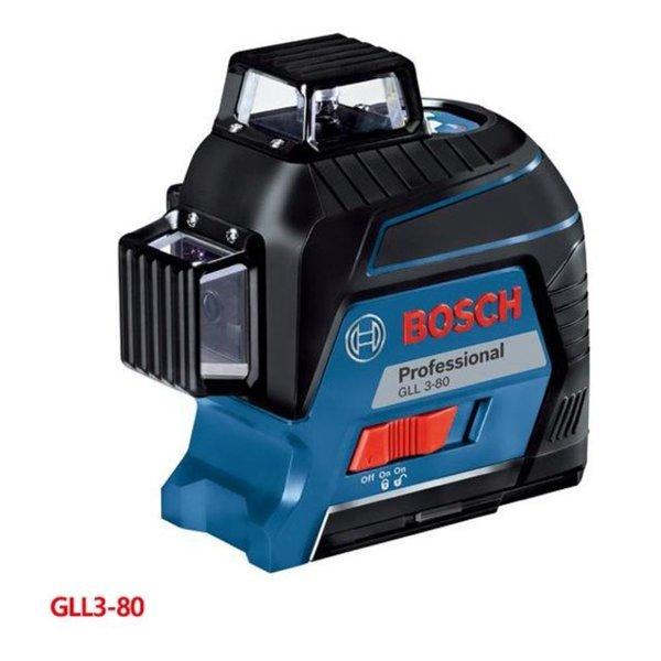 보쉬 5187924 레이저수평 GLL3-80 상품이미지