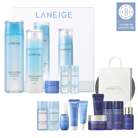 Basic/2 Types/Skin Care Set/Moisture