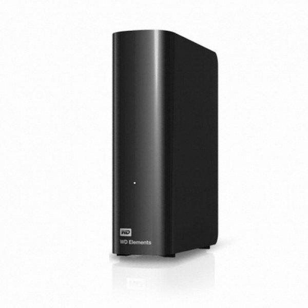 Western Digital WD Elements Desktop (8TB)+正品+ 상품이미지