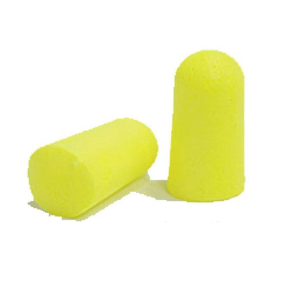 3M귀마개 EARSOFT NEON(312-1250)(4쌍) 1개 소음방지 상품이미지