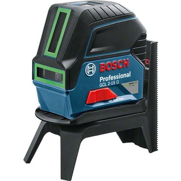 보쉬 5182488 레이저수평 그린 GCL2-15G 상품이미지