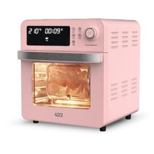 [422]요리는장비빨 AF13L 에어프라이어 올스텐 핑크