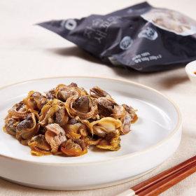 국산 자숙 새꼬막살 500g(250gX2) 손질 꼬막비빔밥