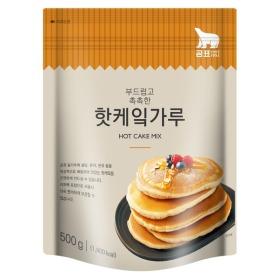 핫케이크 가루/믹스 500g (스마일배송 입점특가)