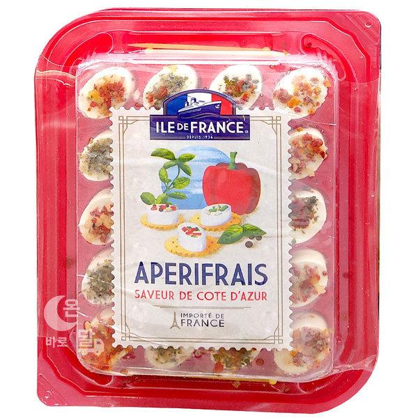아페리프레 사뵈르 드 코트 다쥐르 100g x 2 프랑스산 상품이미지