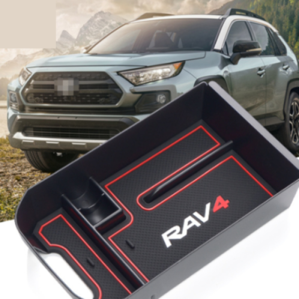RAV4 라브4 콘솔박스 수납함 틈새 수납 상품이미지