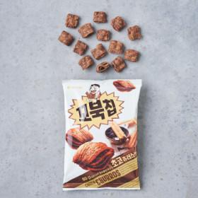 오리온 꼬북칩 초코츄러스맛 80G