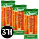 (무배)호박속고구마맛 무지개쫀드기 150gx 3개/쫀디기