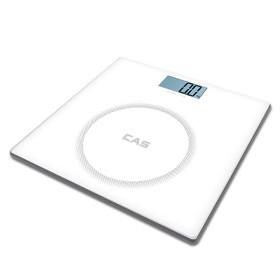 카스 정확한 디지털 체중계 화이트 HE-83