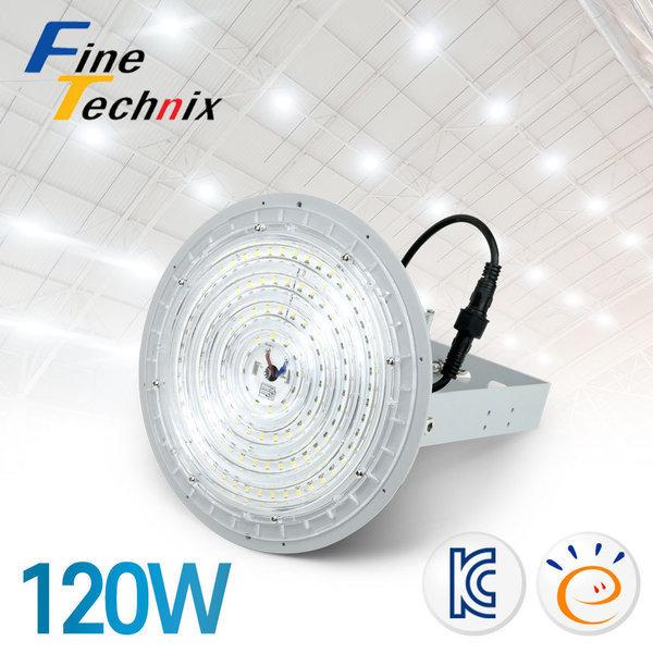 파인테크닉스 LED 공장등 고천장등 120W DC타입 상품이미지