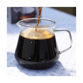 시타 글라스 드립서버 300ml GS-300 커피서버