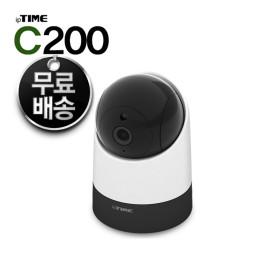 ipTIME 실내용 유무선 IP 카메라 C200