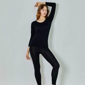 여자내복/발열내의/보디히트/성인/여성/동내의/세트