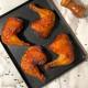 에어프라이어 치킨 떴닭 자메이카 통다리 800g 국내산