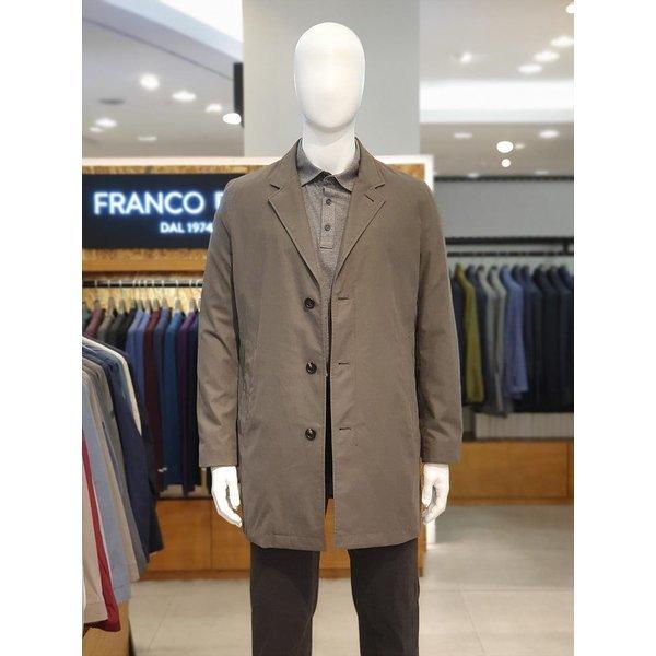 갤러리아  프랑코페라로 남성 면터치 소재 체스터 코트  2종 택1  A0AC372 상품이미지