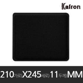 OKP-700 국산 메모리폼 마우스패드 쿠션감 포토그래퍼
