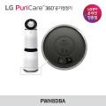 LG 퓨리케어 공기청정기 무빙휠 PWH8DBA 2단