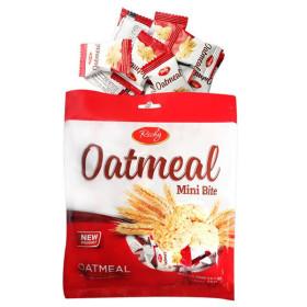 Oatmeal Mini Bite 250g/PRETZEL/OREO/Loacker/Cracker