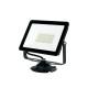 시그마 LED 투광기 50W 블랙