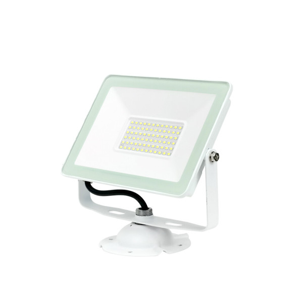 시그마 LED 투광기 50W 화이트 상품이미지