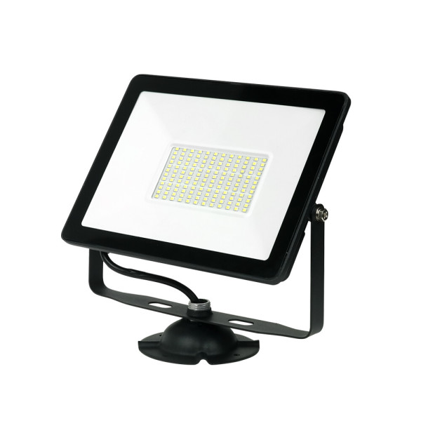 시그마 LED 투광기 105W 블랙 상품이미지