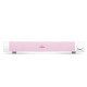 GBS-1000 핑크 블루투스 사운드바 스피커 10W