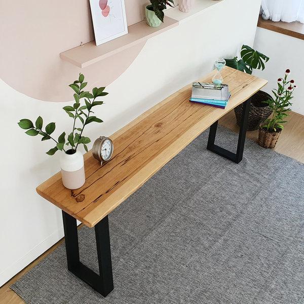 우드인미 박달나무 사이드 테이블 1800-ap 상품이미지