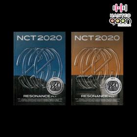 NCT (엔시티) - The 2nd Album RESONANCE Pt.1 (더 세컨드 앨범 레조넌스 파트1)