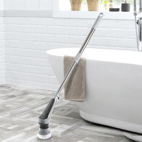 (15%할인쿠폰) 모리츠 방수형 욕실청소기 MO-900BCL