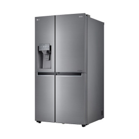 LG DIOS 케어솔루션 얼음정수기 냉장고렌탈 양문형