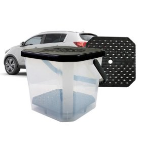 GMZ 멀티 세차버킷/세차용품/세차물통/자동차용품