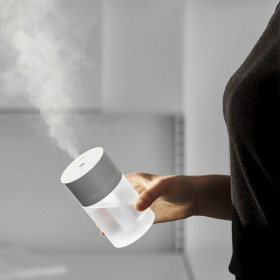 SENSE C Mini Humidifier Ultrasonic Portable Wireless USB