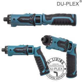 듀플렉스 충전식 무선 전동 드라이버 DP-36SD 3.7V