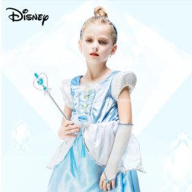 Princess/Cinderella/Dresses/Children/Kids'/Halloween