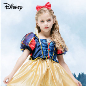 SNOW-WHITE/Dresses/Children/Kids'/Halloween Costumes