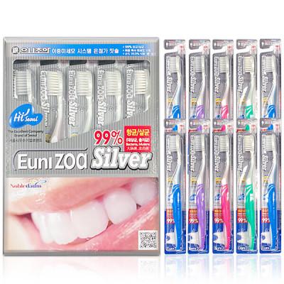Gum/Molars