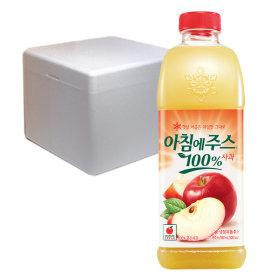 서울 아침에주스 사과 950ml  8개
