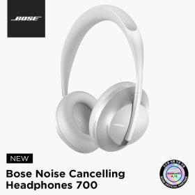 BOSE 정품 노이즈캔슬링 블루투스헤드폰 700 실버