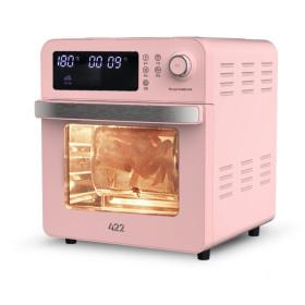 422 요리는장비빨 AF13L 에어프라이어 핑크 올스텐
