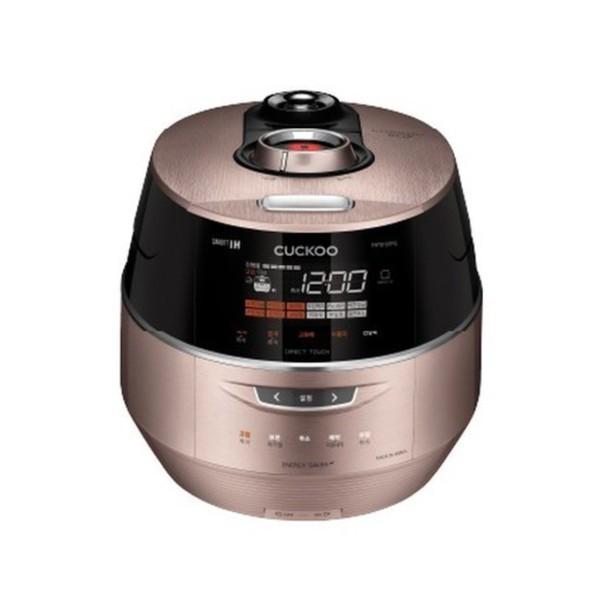 6인용 쿠쿠 IH에코 트윈프레셔 CRP-FHTS067FG/FS 에어프라이어 상품이미지