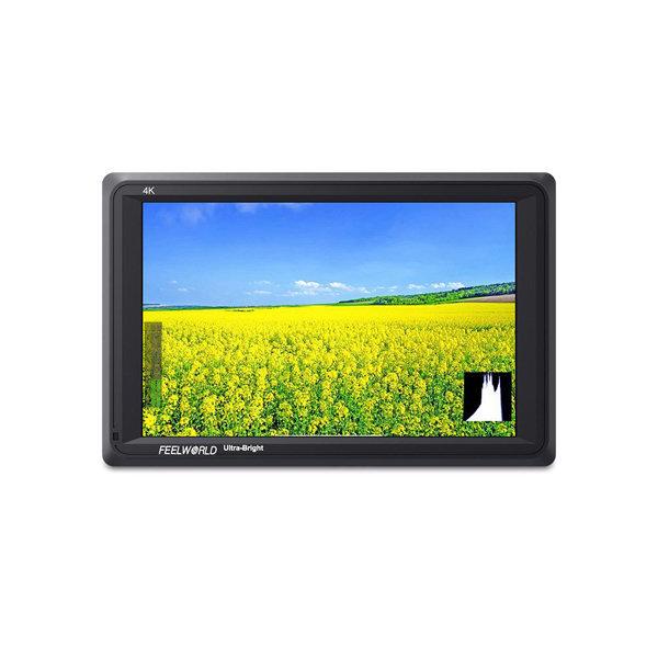 구매대행  필월드 카메라 필드 모니터 4K HDMI FW279 상품이미지
