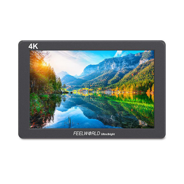 구매대행  FEELWORLD 카메라 필드 모니터 4K HDMI P7 상품이미지