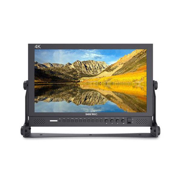 구매대행  필월드 LCD 모니터 3G-SDI HDMI P173-9HSD 상품이미지