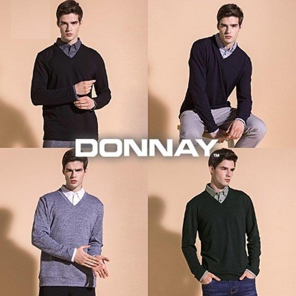 도네이 레이어드 셔츠 4종 남자 상품이미지