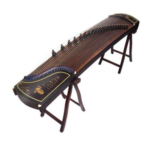 궁중 음악 전통 현악기 초보자 학습 가야금 상품이미지