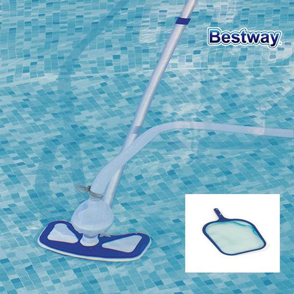 대형풀장청소기 BW58234 풀장청소기/뜰채/바닥청소 상품이미지