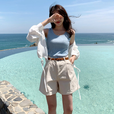 [YOZME] All items flat price fleece pants/jeans/slacks